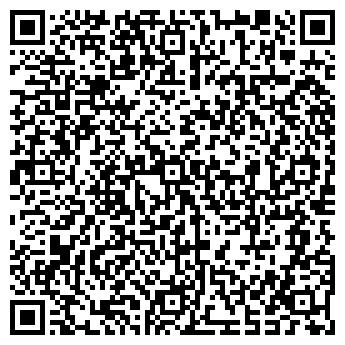 QR-код с контактной информацией организации ООО ЭТУАЛЬ СТРОЙ