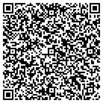 QR-код с контактной информацией организации ООО MIRAX GROUP
