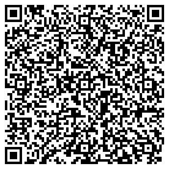 """QR-код с контактной информацией организации Зоомагазин """"Доберман"""""""