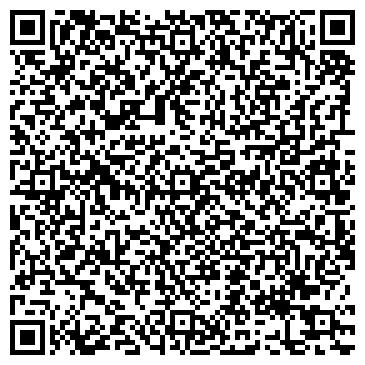 QR-код с контактной информацией организации ООО МЕЖДУНАРОДНЫЙ ИНФОРМАЦИОННЫЙ СОЮЗ