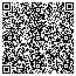 QR-код с контактной информацией организации ООО ФИНФОРТ