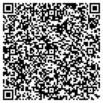 QR-код с контактной информацией организации ИООО Дамонте