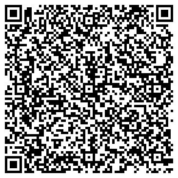 QR-код с контактной информацией организации На колёсах