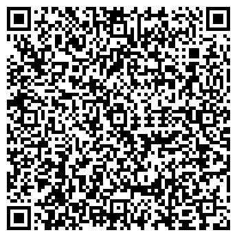 QR-код с контактной информацией организации КОМПАНИЯ ПРИОР ООО