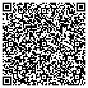 QR-код с контактной информацией организации КАЗЭНЕРГОКАБЕЛЬ