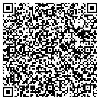 QR-код с контактной информацией организации СВЕТАЛ КАРГО