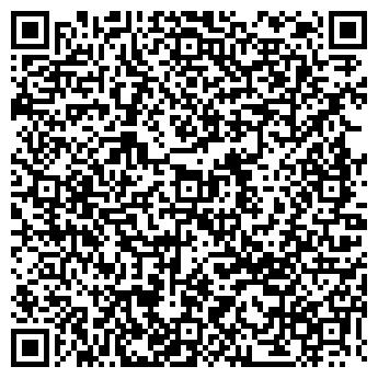QR-код с контактной информацией организации НИИДАР-РЕЗОНАНС, ООО
