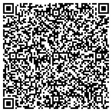 QR-код с контактной информацией организации ООО КБ СИСТЕМ СВЯЗИ