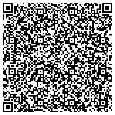QR-код с контактной информацией организации Научно-технический центр «Информрегистр», ФГУП