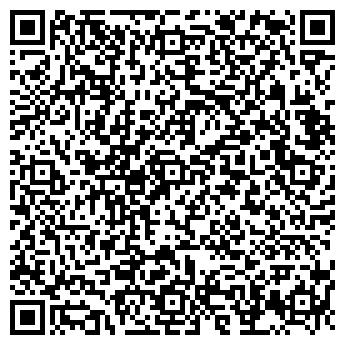 QR-код с контактной информацией организации ЧУП «НоваРола»
