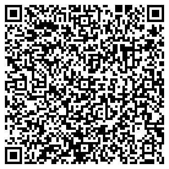 QR-код с контактной информацией организации ООО ТулДомСтрой