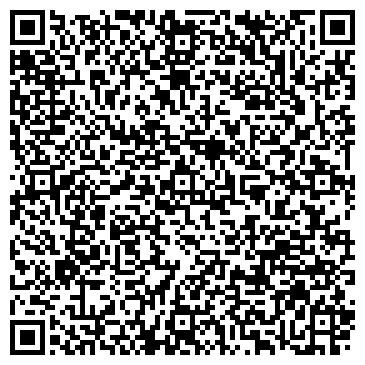 QR-код с контактной информацией организации Творческая студия. «ЧУДО ЦВЕТА»