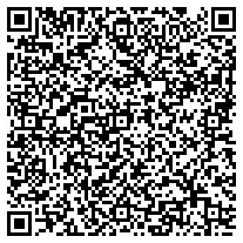 QR-код с контактной информацией организации IT PROJECTS