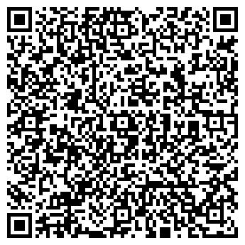 QR-код с контактной информацией организации ИП От природы