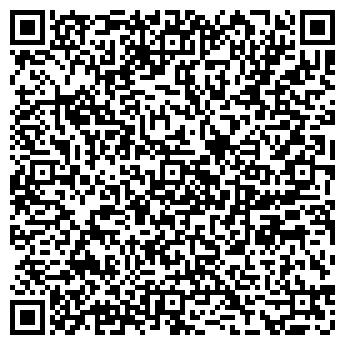 QR-код с контактной информацией организации ООО МебельАРТ