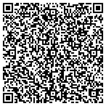 QR-код с контактной информацией организации ТЕРАТЕК