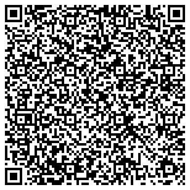QR-код с контактной информацией организации Адвокат Герасимов О. Д.