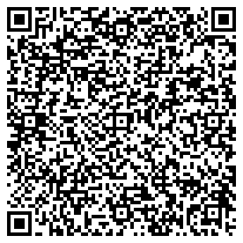 QR-код с контактной информацией организации ВЕБ ОПТИМАЙЗ