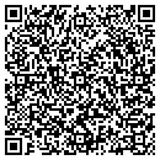 QR-код с контактной информацией организации ШКОЛА НАЧАЛЬНАЯ