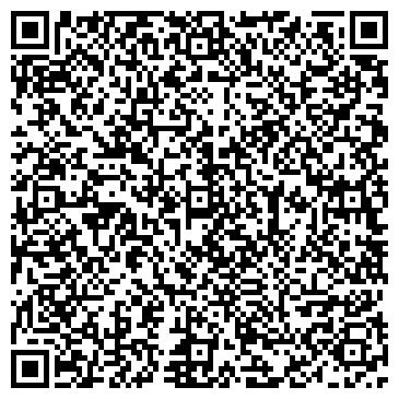 QR-код с контактной информацией организации ИП Салон Красоты