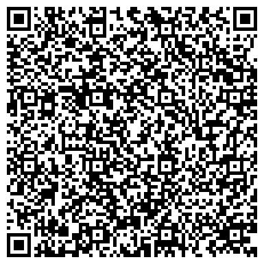 QR-код с контактной информацией организации МОСКОВСКАЯ ОБЪЕДИНЁННАЯ ЭНЕРГЕТИЧЕСКАЯ КОМПАНИЯ