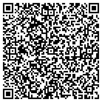 QR-код с контактной информацией организации ОАО Бампси