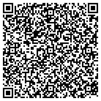 QR-код с контактной информацией организации РОДНИК НПП