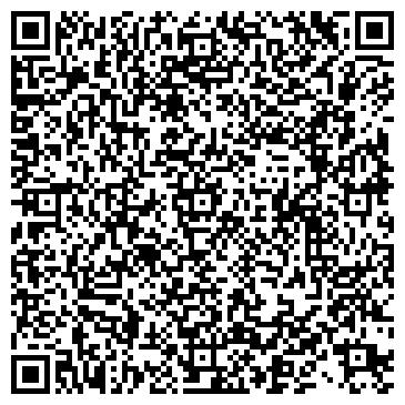 QR-код с контактной информацией организации УП Металлобаза-Алмиэр
