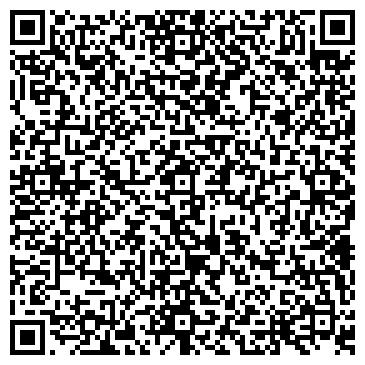 QR-код с контактной информацией организации ОсОО Магнус Компани