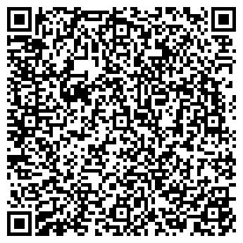 QR-код с контактной информацией организации РУССКАЯ ПРАВДА