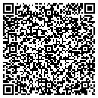 QR-код с контактной информацией организации АРТ-ТЕНТ