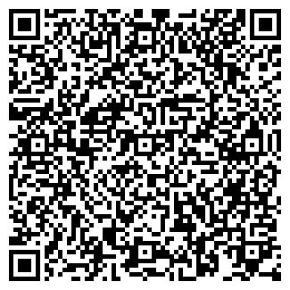 QR-код с контактной информацией организации ФЕСТ