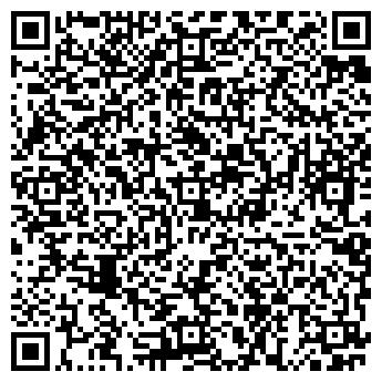 QR-код с контактной информацией организации ВСЯ ПОЛИГРАФИЯ