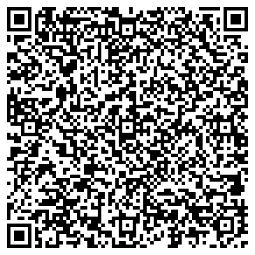 QR-код с контактной информацией организации ООО Подводный мир