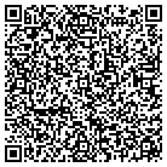 QR-код с контактной информацией организации ДЖЕТ-ПРЕСС