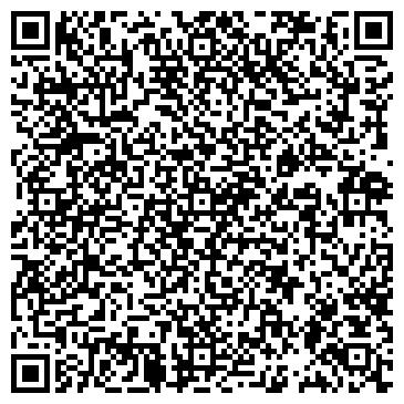 QR-код с контактной информацией организации ЧУП «ОСТРОВ КРАСОТЫ»