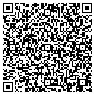 QR-код с контактной информацией организации МРИПП