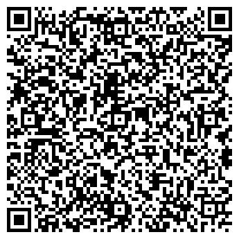 QR-код с контактной информацией организации SIGNALЕXPRESS