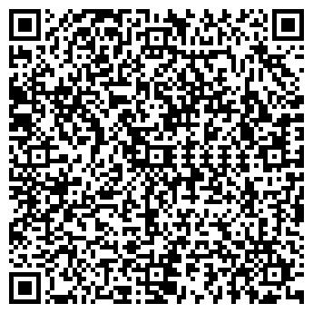 QR-код с контактной информацией организации ВЕНТОР ДИЗАЙН