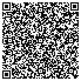 QR-код с контактной информацией организации ФЕЙЕРВЕРК