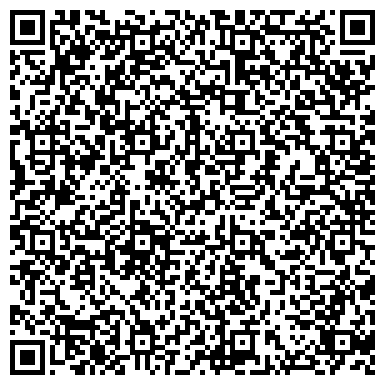 QR-код с контактной информацией организации Художественная студия Fabre Art
