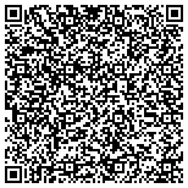 QR-код с контактной информацией организации ООО Красноярский медицинский центр