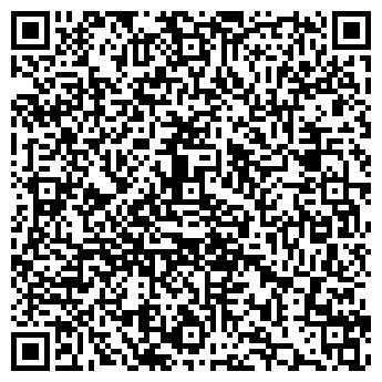 QR-код с контактной информацией организации АО Tuso Fabrics