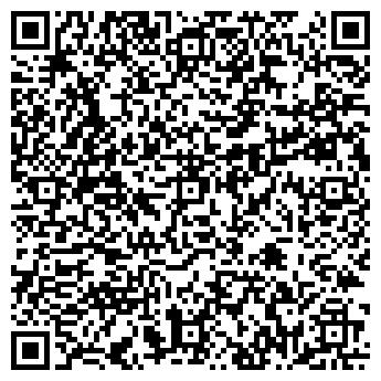 QR-код с контактной информацией организации ВИАТОНСЕРВИС