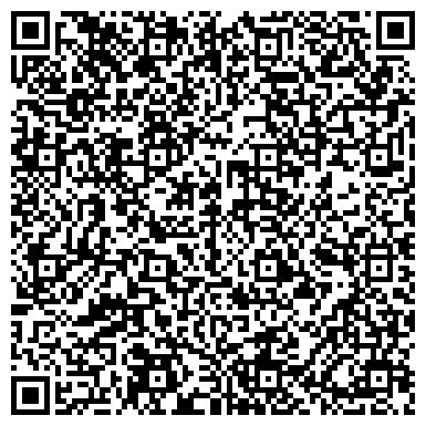 QR-код с контактной информацией организации ООО Строительная компания  «ПДК Строй»