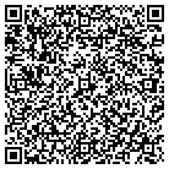 QR-код с контактной информацией организации ООО ТИМОНС ПЛЮС