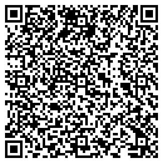 QR-код с контактной информацией организации РОБА М