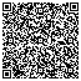 QR-код с контактной информацией организации МХК М