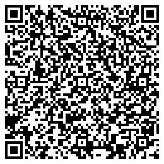 QR-код с контактной информацией организации ИМАВЭЛЛ