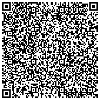 """QR-код с контактной информацией организации ООО Независимая лаборатория """"Прогрессивные Медицинские Технологии"""""""